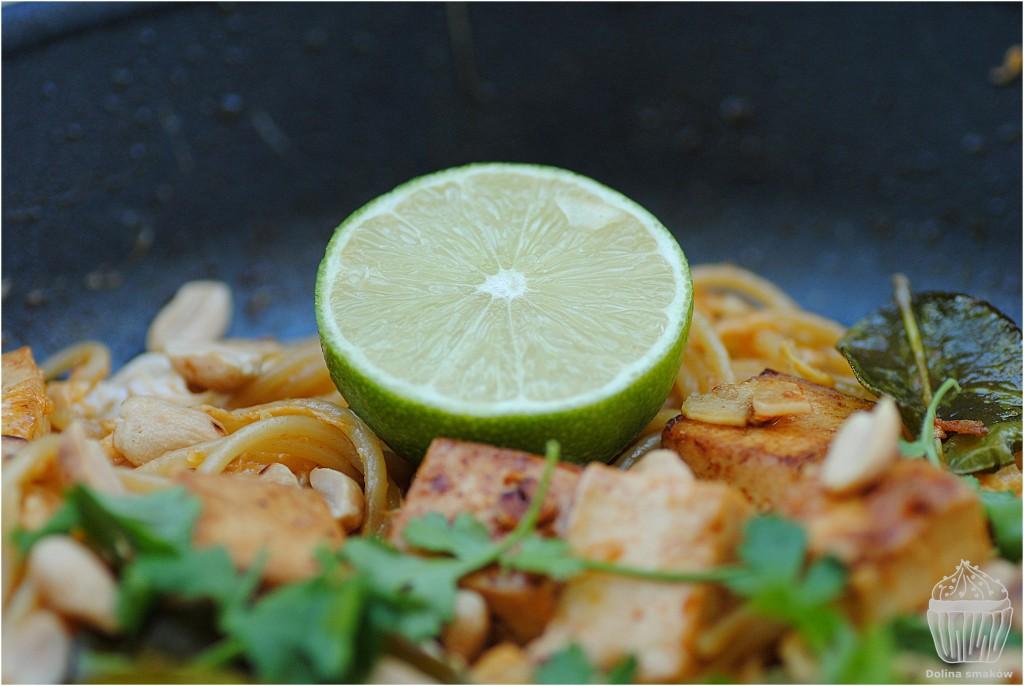 limonka z pad thai z logo